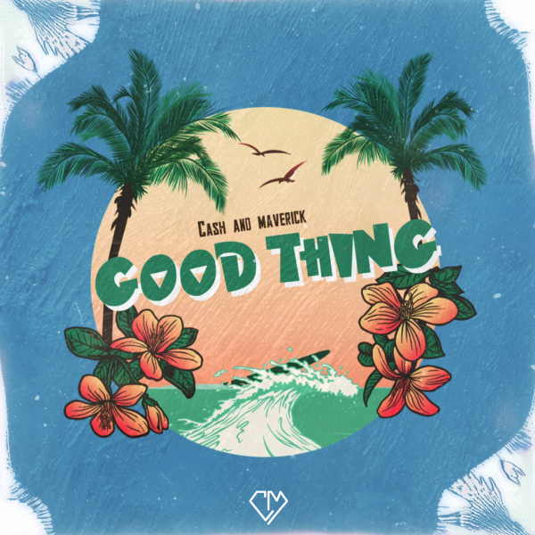 goodthingcover